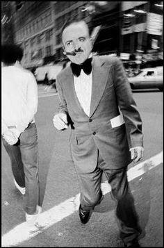 Mafia funeral Queens New York 2005 Bruce Gilden