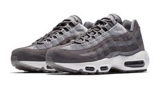 Nike WMNS Air Max 95 Gunsmoke Dropping Next Week