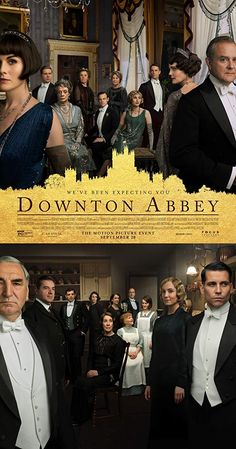 Downton Abbey Directed by Michael Engler. With Michelle Dockery, Matthew Goode, Tuppence Middleton, Maggie Smith. The continuing story of the Crawley family, wealthy owners of a large estate in the English countryside in the early century. Maggie Smith, Downton Abbey Dvd, Downton Abbey Characters, Movies 2019, Hd Movies, Movie Tv, Movies Online, Matthew Goode, Michelle Dockery