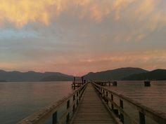 Hopkin's Landing, Gibsons, British Columbia