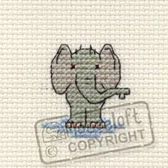 Large Picture of Elephant