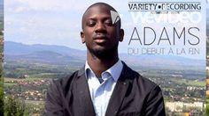 Adams - S'acrifice - Ep du début a la fin (Audio) - 2016