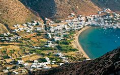 Nature Meets Gastronomy on Sifnos - Greece Is