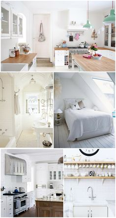 white #dream #home For guide + advice on lifestyle, visit www.thatdiary.com