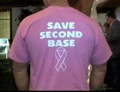 Best brest cancer awareness shirt ever,