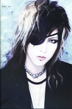 Nightmare Drummer -> Ruka