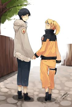 Male hinata and Female naruto....That is so cool!!!