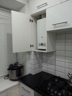 Моя новая кухня! - Дизайн интерьера - Babyblog.ru