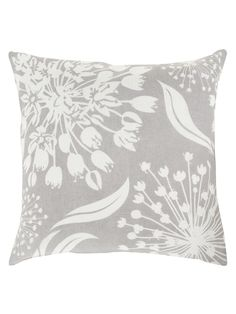 Decorative Linen Pillow from 100 Bedding Must-Haves on Gilt