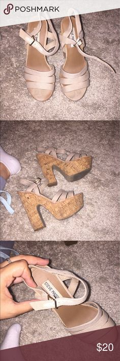 steve madden wedges cute summer wedges Steve Madden Shoes Wedges