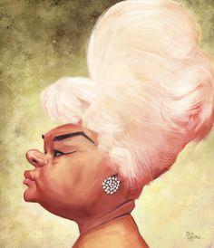 Etta James ⭐⭐