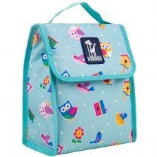 Kids Lunch Box & Bags: Olive Kids Birdie Munch 'n Lunch