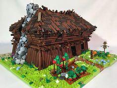 Cetautomatix's home   by Alego37