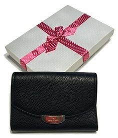 Kate Spade Mulberry Street Callie Clutch Wallet WLRU2605