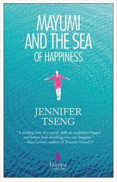 mayumi and the sea of happiness   jennifer tseng