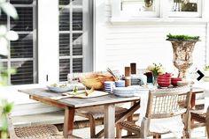 bohemian elements Lea Michele's home