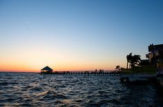 Sunset Photos at Sunset Bar and Grille in Duck NC | Flickr - Photo Sharing!