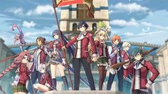 XSEED Reveals Plans to Bring Trails of Cold Steel to PC With Additional Voiced Lines of Dialog