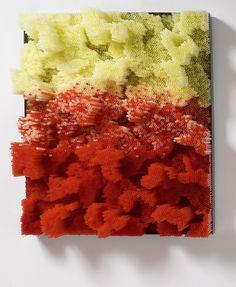 Hot Straws - Francesca Pasquali