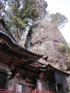 天然の要塞!群馬県の超パワースポット「榛名神社」 | 群馬県 | Travel.jp[たびねす]