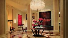 Hotel Deal Checker - Beverly Wilshire Beverly Hills A Four Seasons Hotel Beverly Hills, Beverly Wilshire, Wilshire Hotel, Mondrian, Jeff Leatham, Restaurant Specials, Lobby Reception, Hotel Packages, Four Seasons Hotel