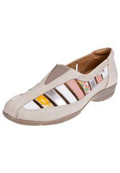 Zapato Beige Bendita Hora Súper Confort