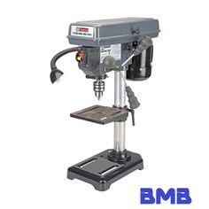 Bmb 2-1/2 Hp 9 In. Benchtop Band Saw -- One Of The Most Versatile Tools You Can…