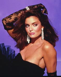 Nude tracy scoggins Nude Photos 7