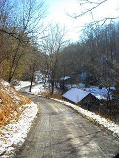 Winter, West Virginia (WV)