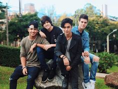 Cnco Richard, Scott Mccall, Disney Music, Just Pretend, I Love You Forever, Latin Music, Ricky Martin, O Love, Music Lovers