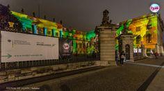 https://flic.kr/p/NdTrCM | HUMBOLDT-UNIVERSITÄT ZU BERLIN @ FESTIVAL OF LIGHTS 2016 | HUMBOLDT-UNIVERSITY BERLIN during the Festival of Lights 2016. #festivaloflights #fol #berlin #lights #illuminations #BMUB #zander&partner #hu #uni #mobilität