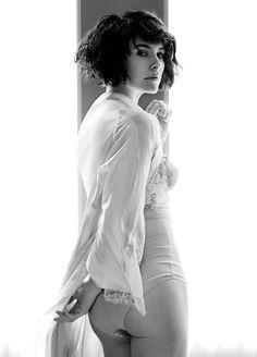 Evangeline Lilly Esquire 2015