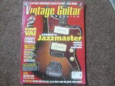 Vintage+Guitar+Magazine,+May+2004