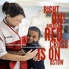 Red Cross Round Up!!!