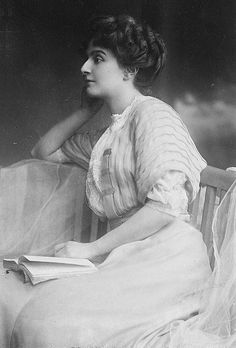 Princess Marie Bonaparte of Greece with book. From the USA Library of Congress Bain collection. Wife, mother, Royal Princess, great-great niece of Napoleon Bonaparte, friend and rescuer of Sigmund Freud, and psychoanalyst. These are just some of the roles that Marie Bonaparte (1882-1962) played during her eighty-years on the planet. She was also passionate, glamorous, reckless, intelligent and wealthy. Her enthusiasms in life were for sex, her chow dogs, and Sigmund Freud.