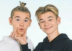 Marcus e Martinus 💞😻😻 Love Twins, Dream Boyfriend, Love U Forever, Perfect Boy, Big Love, Celebs, Celebrities, Bambam, Handsome Boys