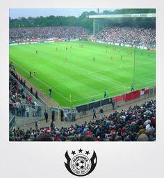Grotenburg-Stadion | Krefeld | Club: KFC Uerdingen 05 | Zuschauer: 34.500