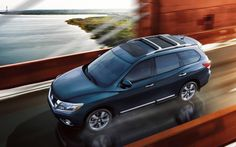2016 Nissan Pathfinder Review and Release Date - http://2016uscars.com/2016-nissan-pathfinder-review-and-release-date/