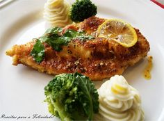 This 4 star chicken steak recipe is a must have in my family because it tastes so divine. The meat is so tender and full of juice; while the butter
