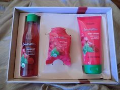 Love Nature by Oriflame Oriflame Beauty Products, Oriflame Cosmetics, Hello Kitty Makeup, Love, Wedding Nails, Body Lotion, Cleaning Supplies, Mascara, Make Up