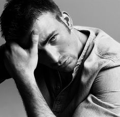 Chris Evans....absolutely