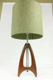 Image result for mid century modern lamps.