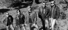 http://feelarocka.com/introduce-your-band-heavenblack.html   Ροκ μουσική, rock music, metal music