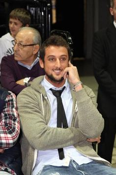 Marco Belinelli <3 awesome outfit