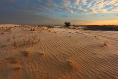 Кицевская пустыня, Харьковсая область