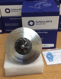 K03-1 | Картридж для турбин: 5303-970-0011, 5303-970-0026, 5303-970-0035