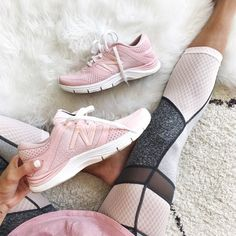 my kind of sweet | athleisure | pink shoes | zella leggings | stay at home mom style | style blogger (affiliated)