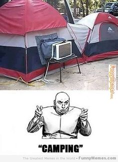 camping memes | Funny memes camping 2013 photo
