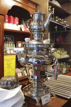 Zavarka Brewing: How to Make Tea Russian Style – Tea Culture Russian Tea, Russian Style, Afternoon Tea Recipes, Silver Teapot, Tea Culture, Teapots And Cups, Tea Art, Fun Cup, Tea Service