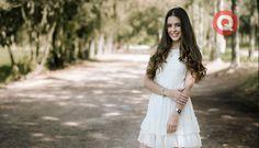 Portada virtual julio 2017  En portada: María Inés Barcena
